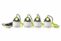 Light-a-Life Mini Quad USB Light Set
