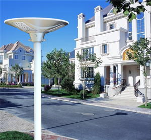 Save Money With Solar Street Lights And Solar Parking Lights | Solar ...