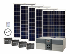 Solar Generators For Home, Cabins & Outdoors