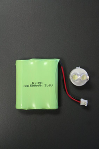 Solar Spot Light Maintenance Kit