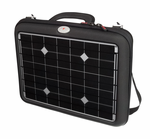 Voltaic Generator Solar Laptop Charger Bag