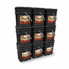 Wise Company 1080 Serving Package - Long-Term Food Supply for Emergencies
