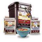 Wise Company 120 Serving Breakfast Kit - Long-Term Food Supply for Emergencies
