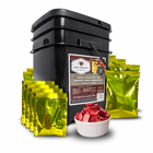 Wise Company 120 Serving Freeze Dried Fruit Combo