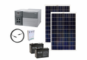 Earthtech Products 1800 Watt Solar Generator Kit with 200 Watts of Solar Power for Homes and Off Grid