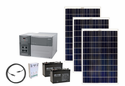 Earthtech Products 1800 Watt Solar Generator Kit with 300 Watts of Solar Power for Homes and Off Grid