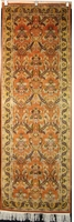 "Arts & Crafts by William Morris: 8'1"" x 2'9"""