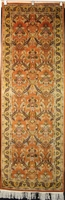 "Arts & Crafts by William Morris : 8'1"" x 2'9"""