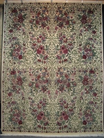 Arts & Crafts de William Morris : 10' x 8'