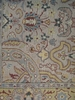 "Arts & Crafts de William Morris : 20'6"" x 2'6"""