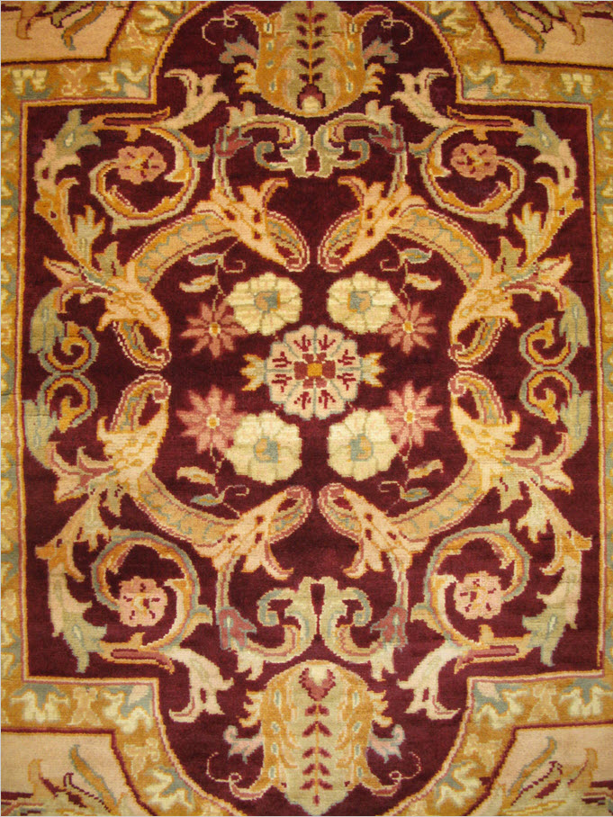 French Style Rugs In Montreal Montreal Rugs Bashir