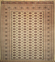 "Bokhara Royal : 10'3"" x 9'6"""