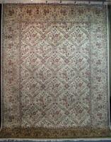 Nain - Arts & Crafts by William Morris :  12' x 9'