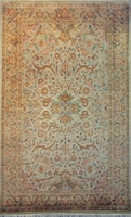 "Qum Antique : 8'4"" x 5'1"""