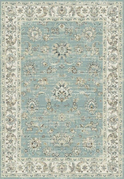 Savannah Light Blue: 7' x 10'