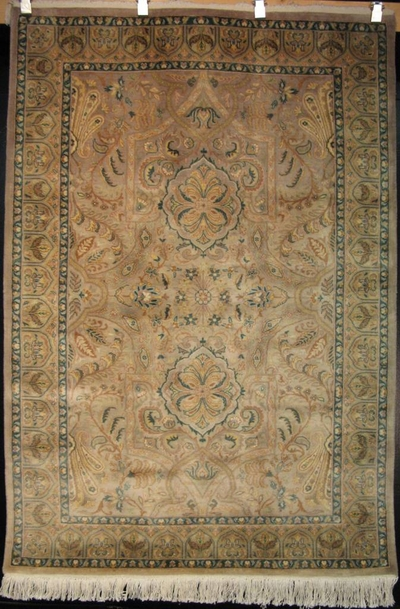 "Tabriz - Arts & Crafts de William Morris : 5'10"" x 4'1"""