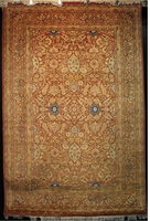 Tabriz - Arts & Crafts de William Morris : 9' x 6'