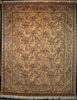 "Tabriz Trellis - Arts & Crafts by William Morris : 10'4"" x 8'3"""