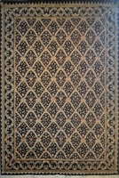"Tabriz Trellis - Arts & Crafts by William Morris : 17'10"" x 11'11"""