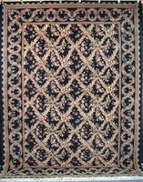 Tabriz Trellis - Arts & Crafts de William Morris : 12' x 8'11""