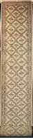 "Tabriz Trellis - Arts & Crafts de William Morris : 25'4"" x 2'7"""