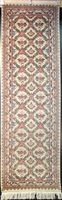 "Tabriz Trellis - Arts & Crafts de William Morris : 8'2"" x 2'6"""