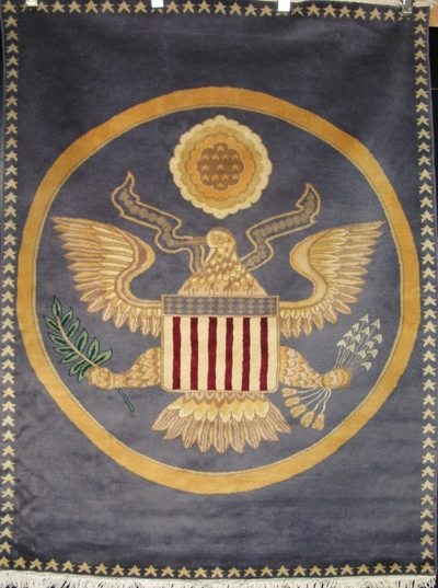 oval office rugs. White House Oval Office Seal : 5\u00277\ Rugs V