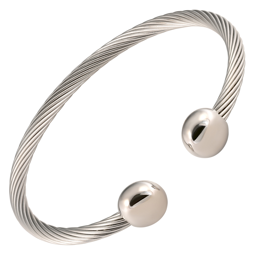 Stainless Steel Cable Magnetic Therapy