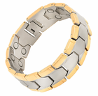 Magnetic Therapy Bracelet Double Grandiose