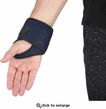 Wrist & Palm Magnetic Therapy Support Wrap
