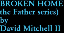 BROKEN HOME the Father series) by David Mitchell II