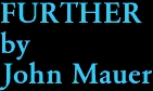 FURTHER by John Mauer