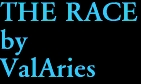 THE RACE by ValAries
