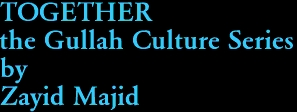 TOGETHER the Gullah Culture Series by Zayid Majid
