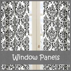 Window Curtain Panels