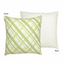 Leap Frog Collection Decorative Accent Throw Pillow