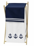 Nautical Anchor Hamper
