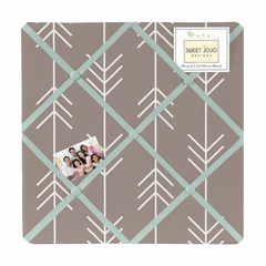 Outdoor Nature Collection Fabric Memo Board