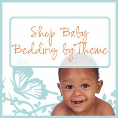 Shop Baby Bedding by Theme
