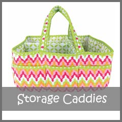 Storage Caddies