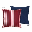 Vintage Aviator Collection Decorative Accent Throw Pillow