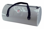65L Waterproof USA Duffel – Cool Grey