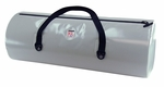 90L Waterproof USA Duffel – Cool Grey