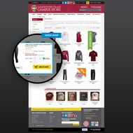 Hampden-Sydney College Campus Store