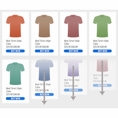 Lazy Load Category Pages for Aabaco/Yahoo Stores