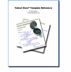 Yahoo! Store Template Reference (eBook)