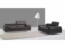 A973 Premium LOVE SEAT ONLY  in Slate Grey