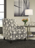 Ashley Furniture Accent Chair, Alabaster