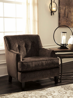 Ashley Furniture Accent Chair, Brownstone