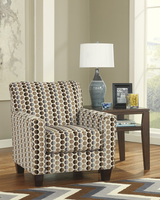 Ashley Furniture Accent Chair, Cafe